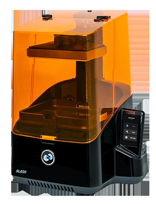 Slash 2 Plus, 3D Printer, Slash 2+, UNIZ Slash